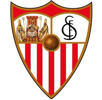 Escudo del Sevilla