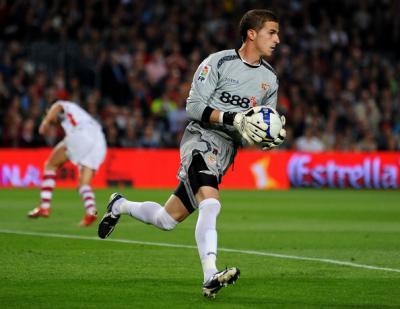 0-0: AT. Madrid- Sevilla  UN PUNTO QUE SABE BIEN