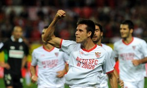 Sevilla 2 Real Racing de Santander 2