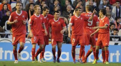 1 a 2 ante el Valencia