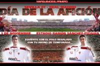 Lista de Convocados para el partido ante el Real Madrid y Convocatoria a todos para ver el partido en la Peña.