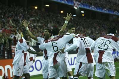 Este si que es nuestro Sevilla
