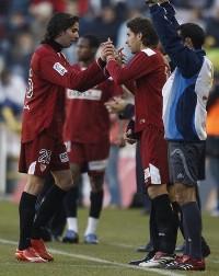 0-0: ASÍ NO SE LLEGA