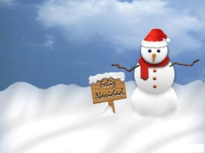 Felices fiestas navideñas a todos los Sevillistas de Tenerife