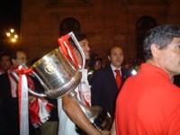 Mañana sorteo de Copa del Rey