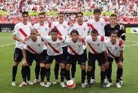 Lista de Convocados ante el CD. Tenerife por el Sevilla Atlético