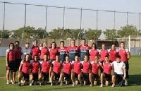 Sevilla FC Femenino 3 AT. Madrid femenino 2