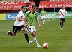 Golazo de Alfaro que da la victoria al Sevilla Atlético ante el Cordoba