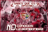 Martes 4 de Marzo 19:45 Todos con el Sevilla FC en busca de los Cuartos de Champions