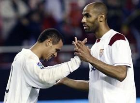 Escudé entra en la lista de Convocados ante el Valencia CF