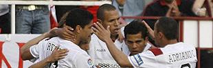 2-0: REVIVE EL EQUIPO DE JIMÉNEZ