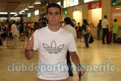 Un Sevillista en el CD. Tenerife