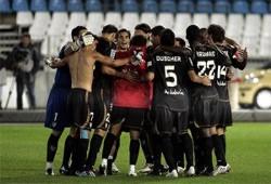 Almeria 0 Sevilla FC 1 el Sevilla FC 2º.-