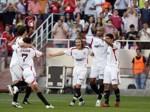 La sexta dará el Sevilla FC- Valencia CF