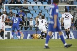 Getafe CF 0-2 Sevilla FC