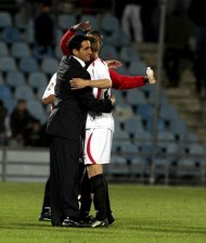 Convocados ante el Valencia CF