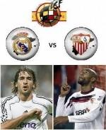 La próxima semana Real Madrid- Sevilla Horario Plus