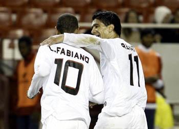 y se ganó Sevilla FC 3 Partizán de Belgrado 0