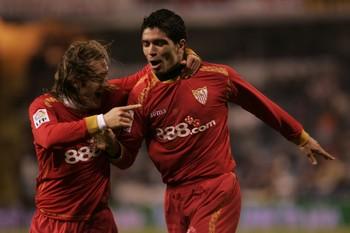 Malaga- Sevilla FC Domingo 15 M a las 17:00
