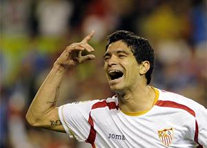 Sabado de pasión Recre- Sevilla FC