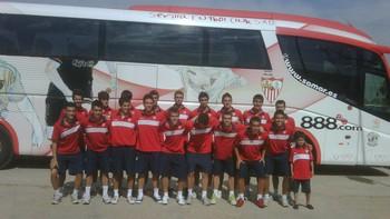 Campeones 2008/2009