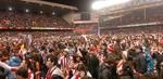 Crespo y Aquivaldo no estarán en el Sevilla FC la próxima temporada.
