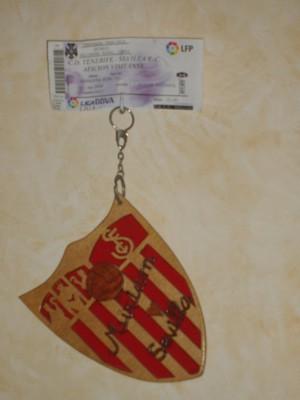21 N CD. Tenerife- Sevilla FC