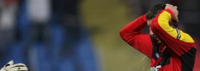 Unirea 1 (Dragutinovic) Sevilla FC 0