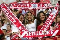 "FC Barcelona 4 Sevilla FC 0 Hubo ""revancha"" Culé"