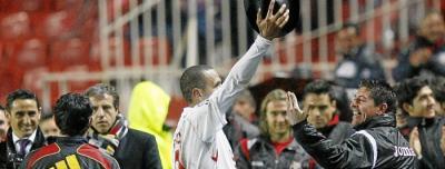 Sevilla FC 2 Getafe 0