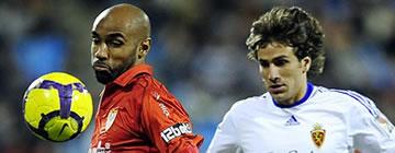 2-1. El Sevilla, cuando no compite, siempre acaba perdiendo
