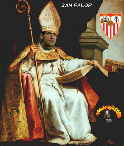 A la final. Getafe 1 Sevilla FC 0