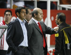 ¿¿Que te pasa Sevilla FC?? Sevilla FC 1 Xerez 1