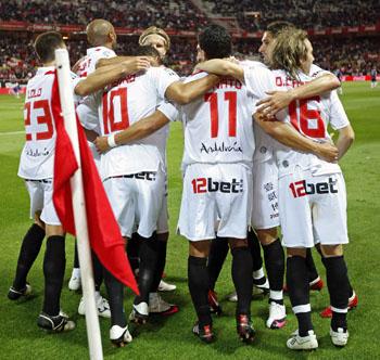 ¿Resurección Sevillista? Sevilla FC 3 CD. Tenerife 0
