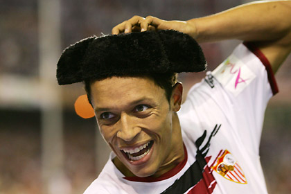 Gracias por todo Adriano Correia¡¡