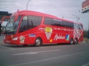 Sevilla FC 3 FC Barcelona 1