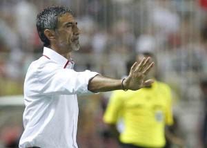 4 a 0 pensando en el Braga...