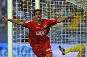 Malaga 1 Sevilla 2