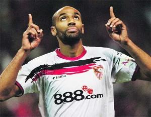 Sevilla FC 2 Valencia CF 0
