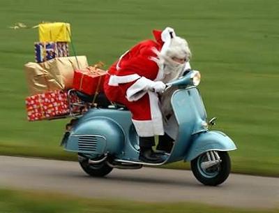 Sevillistasdetenerife les desean Felices Navidades y prospero 2011.
