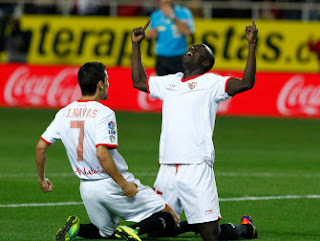 Sevilla FC 1 At. Madrid 1
